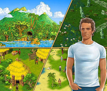 The Island: Castaway Developer's Diary